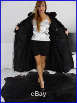 Pelzmantel Nerzmantel Mink Fur Coat Vison Fox Fourrure Pelliccia Sable Visone